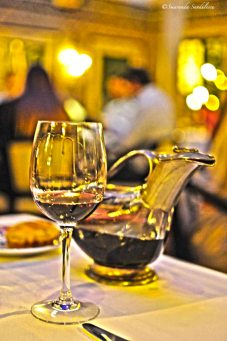Tunisian wine