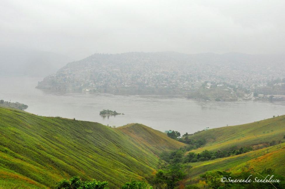 River Congo