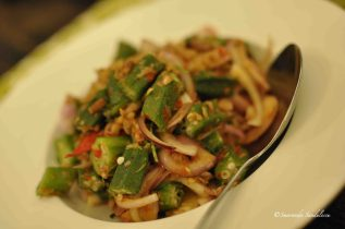 Chinese mixed Vegetables